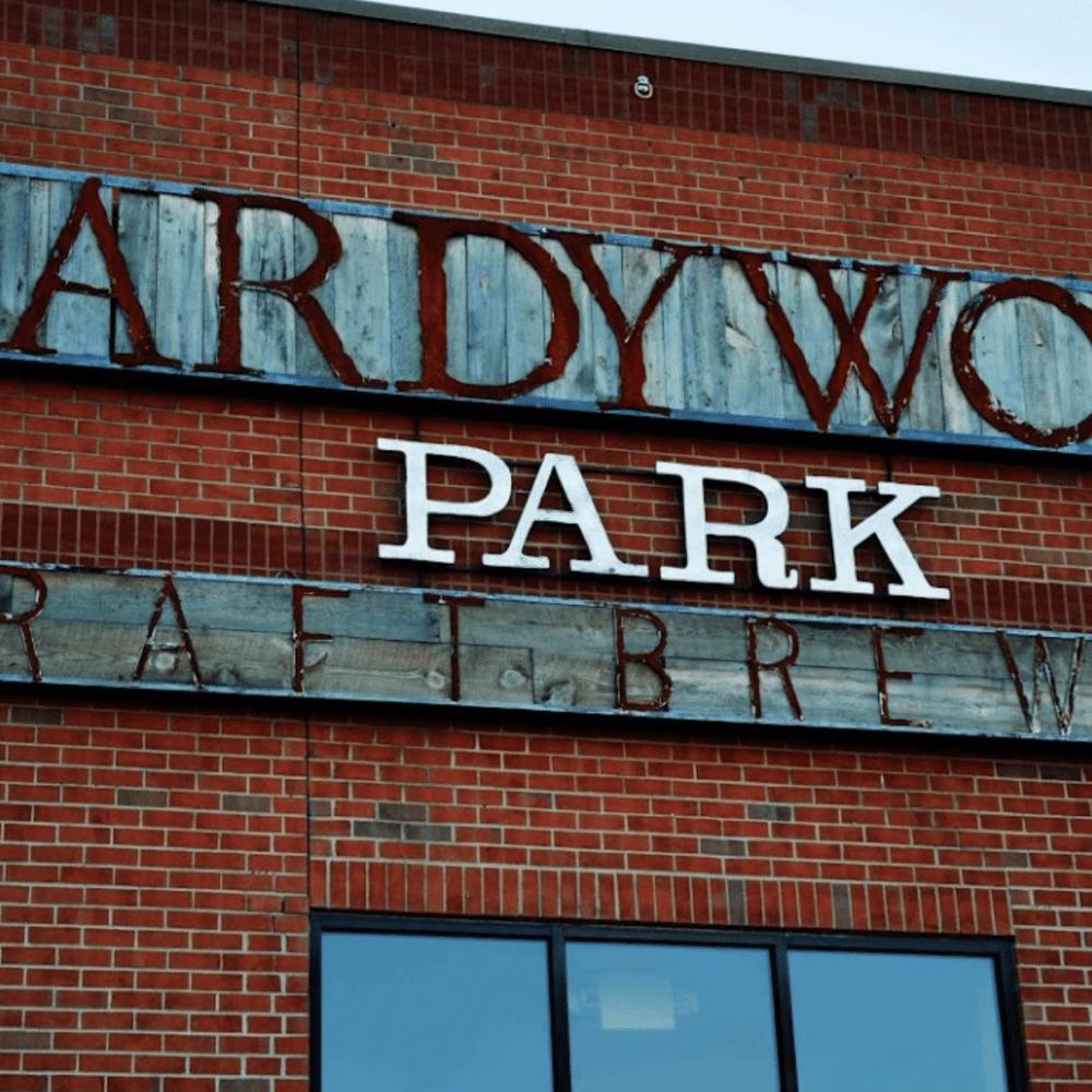 Hardywood Park Craft Brewery – Richmond