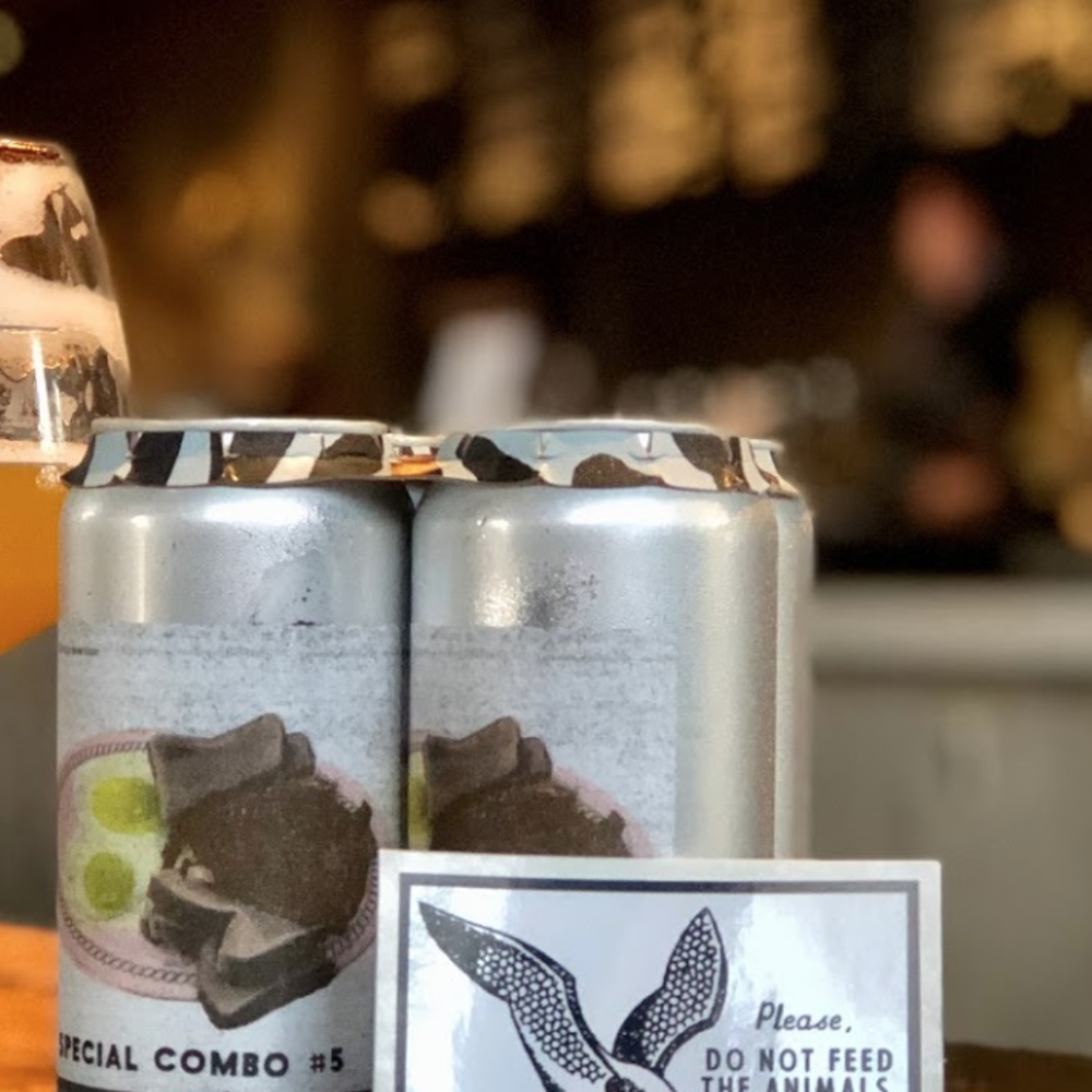 The Veil Brewing Co. – Scott's Addition